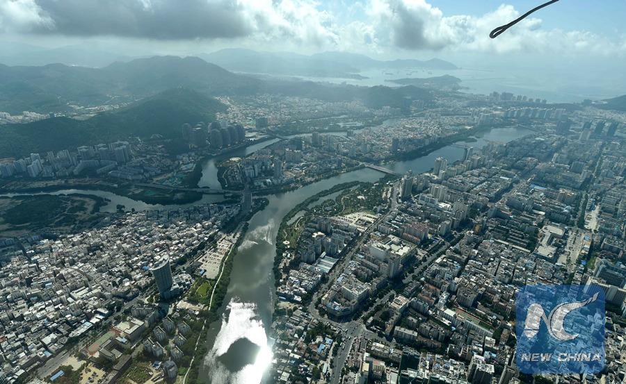 Moody's: Alza en precios inmobiliarios de China generará endurecimiento regulador