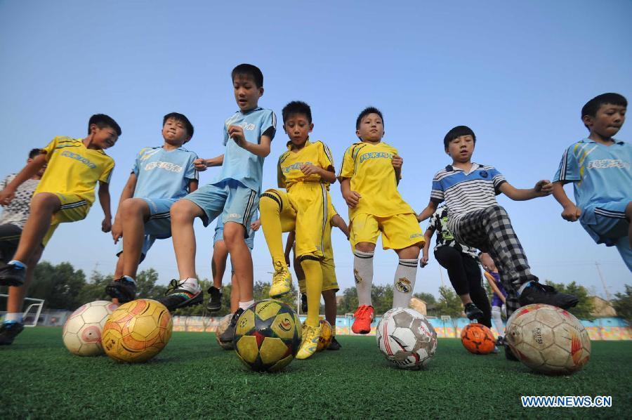 Tribunal supremo de China busca combatir acoso en escuelas