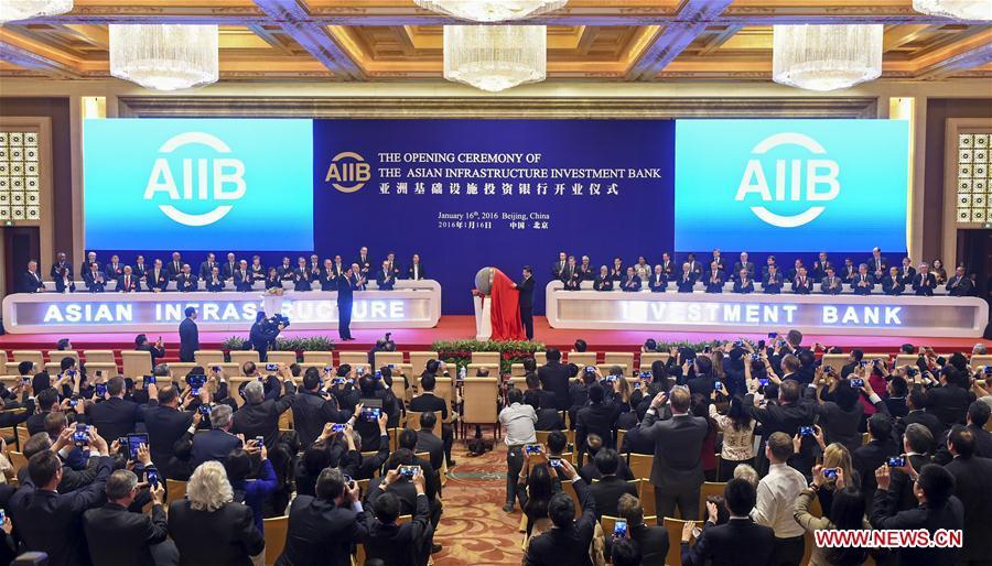 Presidente de BAII asegura que contará con 100 miembros al finalizar el año