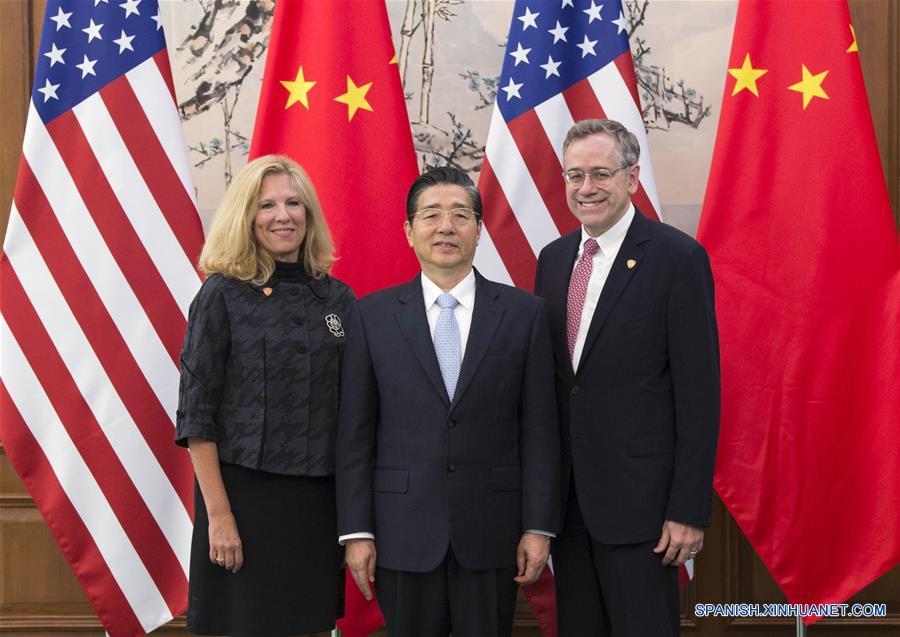 China y EEUU combatirán juntos delitos cibernéticos