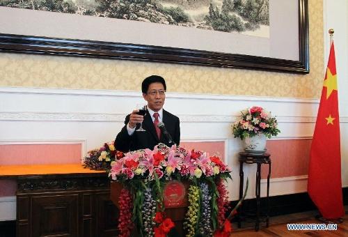 ENTREVISTA: Visita del presidente chino Xi a Polonia dará paso a una nueva era de amistad entre los dos países, dice embajador