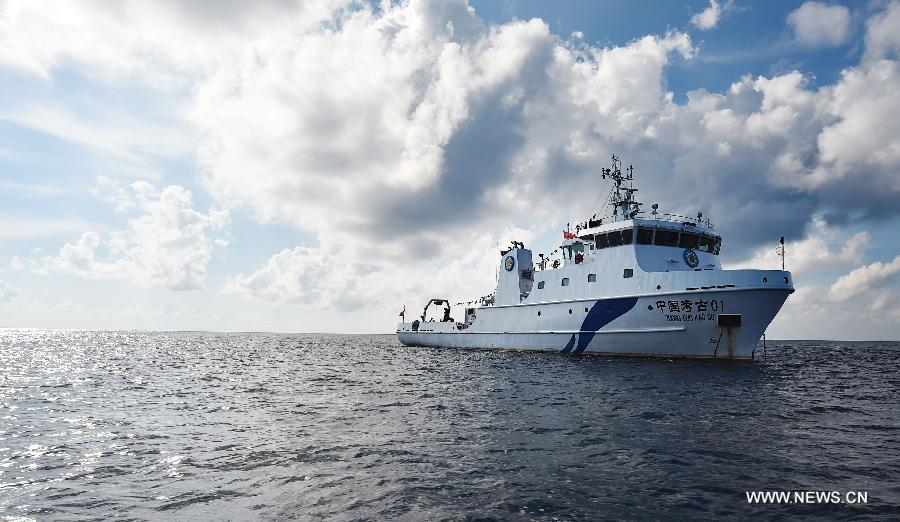"""China se adhiere a enfoque de """"doble vía"""" para resolver asunto de Mar Meridional de China"""