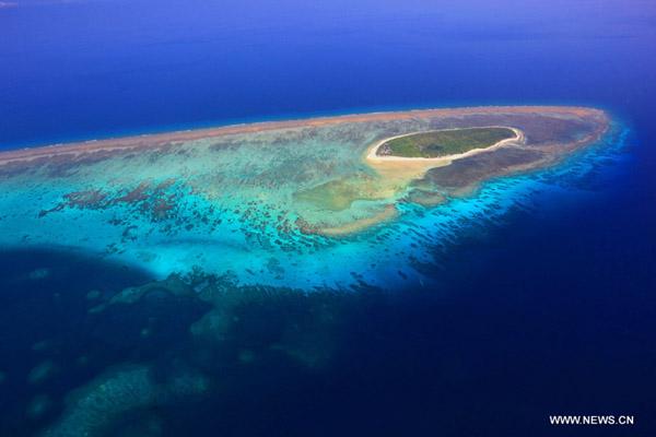 ENTREVISTA: Arbitraje sobre Mar MeridionalChina es injusto y no legalmente vinculante para China, según estudioso de EEUU