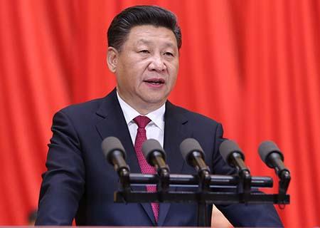 Discurso inaugural de secretario general de Comité Central de PCCh