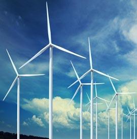 Crece 30 % capacidad de energía eólica de China