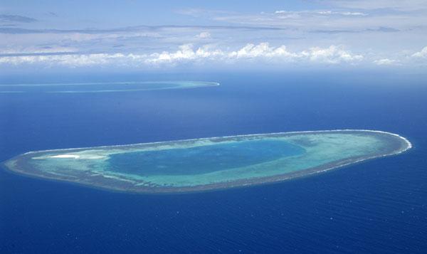 """Declaraciones y libro blanco sobre Mar Meridional de China ofrecen """"elaboraciones acreditadas"""" sobre posición china, según embajador"""
