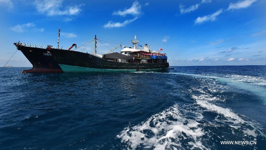 Profesora argentina cuestiona actuación de tribunal de arbitraje sobre Mar Meridional de China