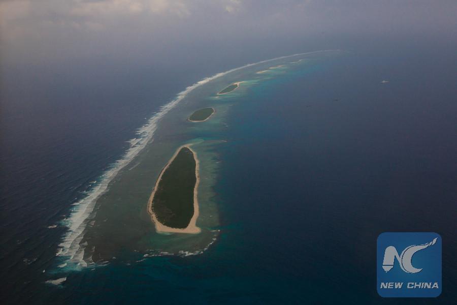 Negociación y consultas, medios para resolver disputas en Mar Meridional de China