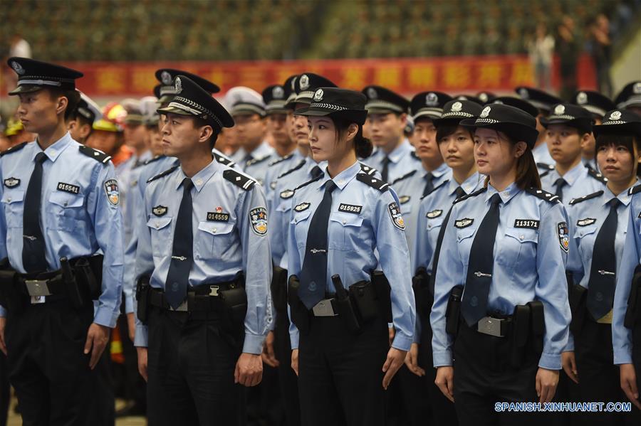 ANÁLISIS: Ciudad china de Hangzhou está lista para cumbre de G20