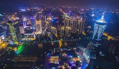 china zonas de libre comercio
