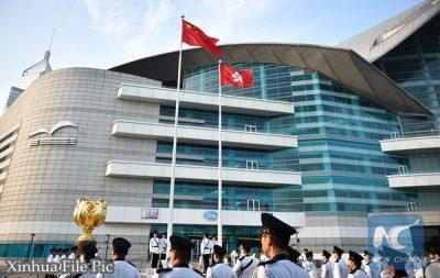 hongkong no independence