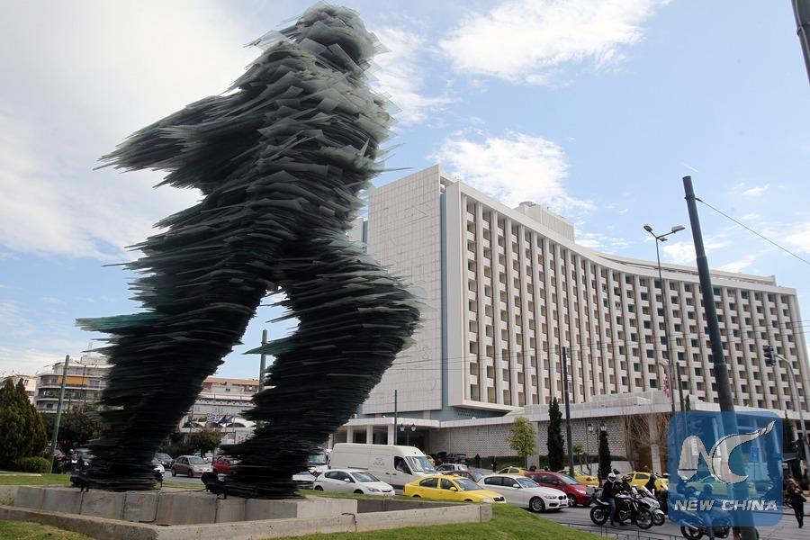 HNA de China comprará participación de 25 por ciento en Hilton