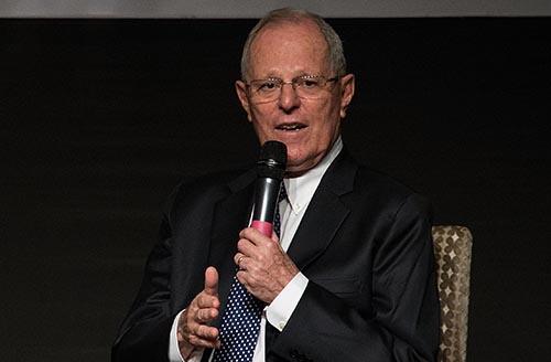 (APEC 2016) Presidente peruano se pronuncia contra proteccionismo
