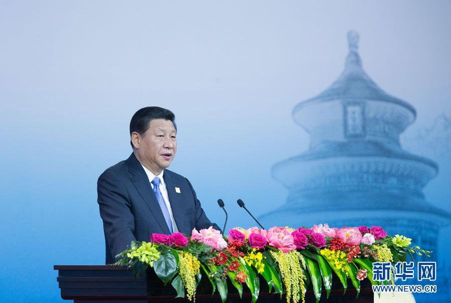 ENTREVISTA: China es referente en el diseño de estrategias del APEC, dice experto mexicano