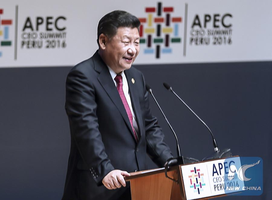 ESPECIAL: Discurso de presidente chino llama a promover economía abierta e integral, coinciden expertos mexicanos