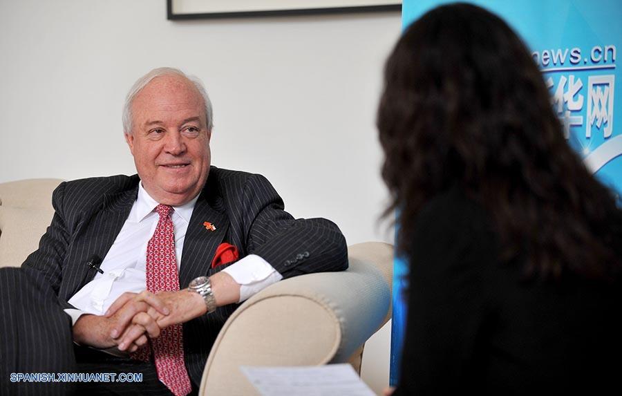 Embajador de Chile: La necesidad de infraestructuras que tiene Latinoamérica ofrece oportunidades a las empresas chinas