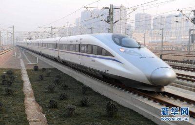 train_-china_invest