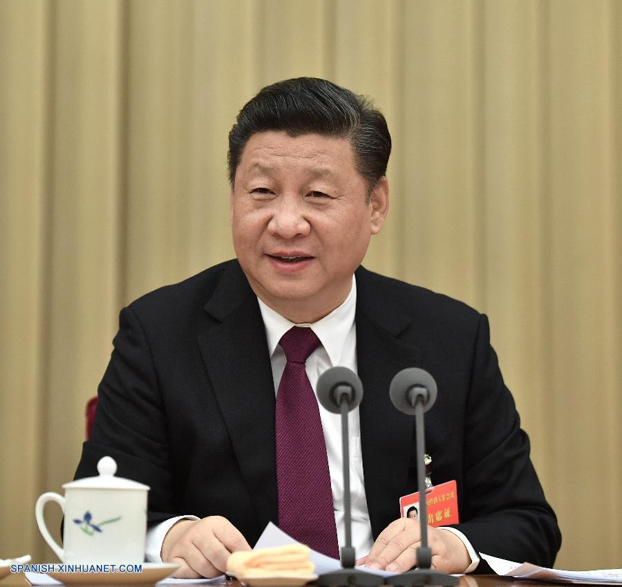 ENFOQUE DE XINHUA: China promete estabilidad y reforma en 2017