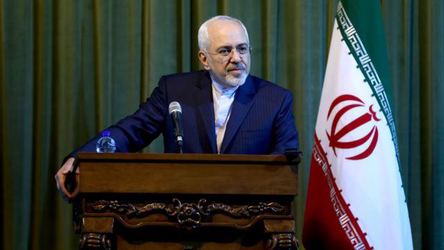 Canciller de Irán realizará visita a China