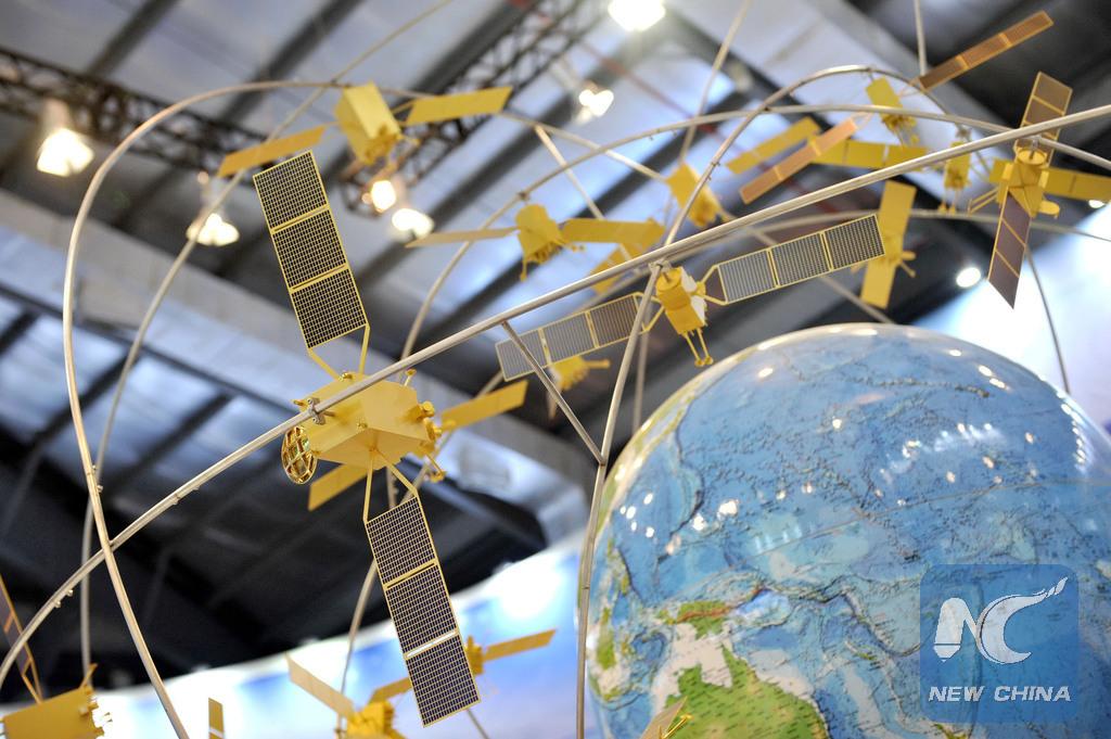 Sistema chino de navegación por satélite Beidou mejora gestión municipal