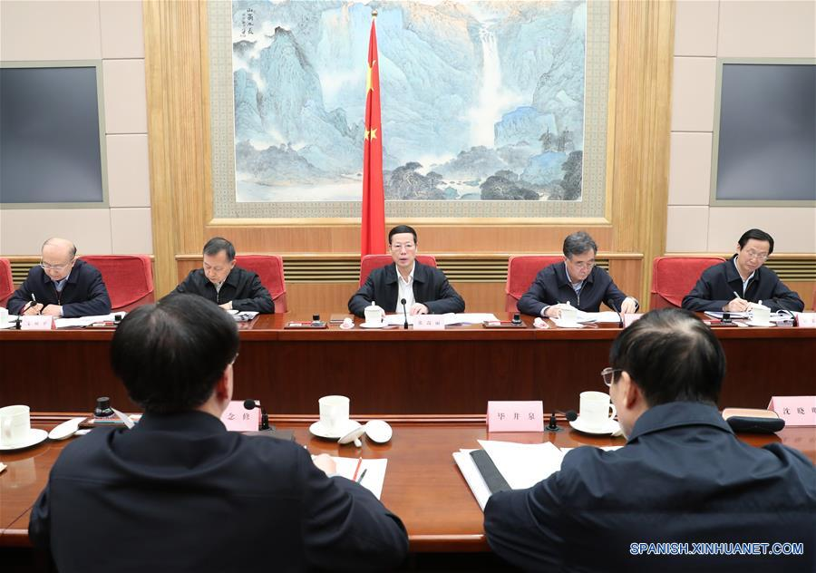 Enfoque de China: Máxima dirigencia de China pide garantizar seguridad de alimentos