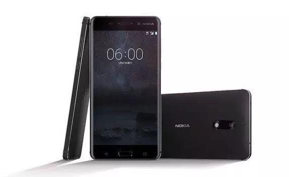 HMD lanza nuevo teléfono inteligente de Nokia para China