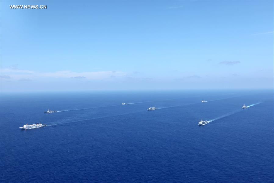China insta a Japón a dar pasos concretos por afrontar su pasado militarista