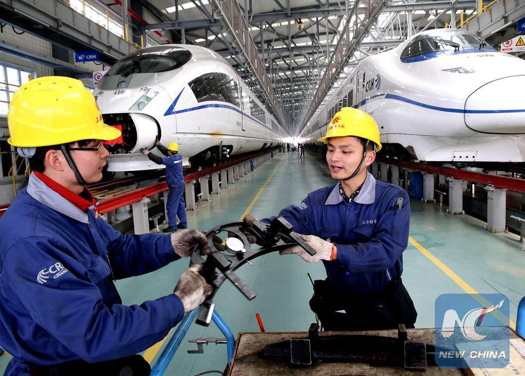 ENTREVISTA: China seguirá siendo un motor de crecimiento global gracias a su estabilidad, según analista