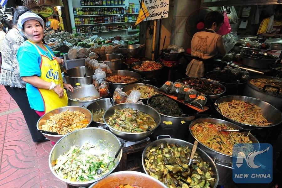 """Popular fabricante de comida califica de """"normal"""" negocio en parte continental tras disolución de filial en Taiwan"""