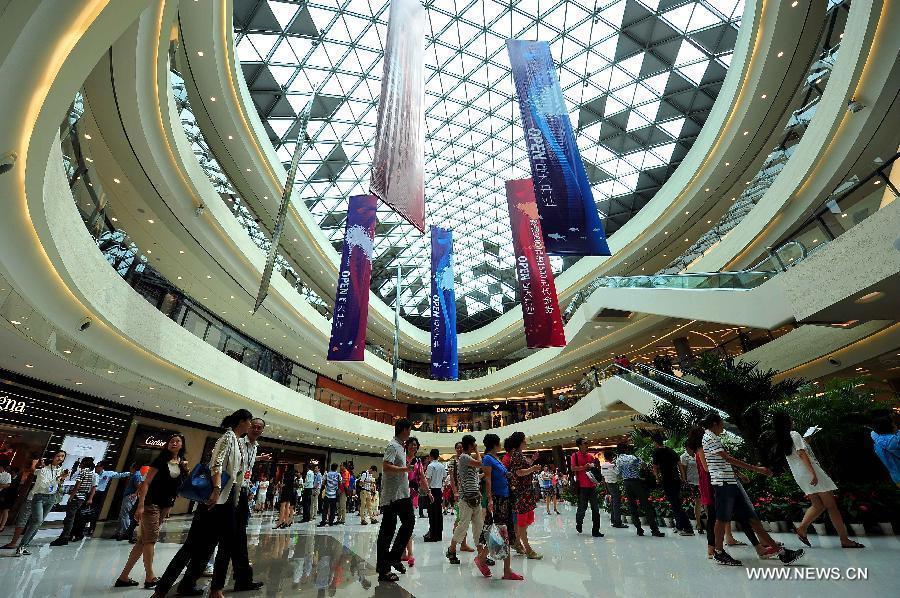 Consumo mantendrá un crecimiento rápido en 2017 en China