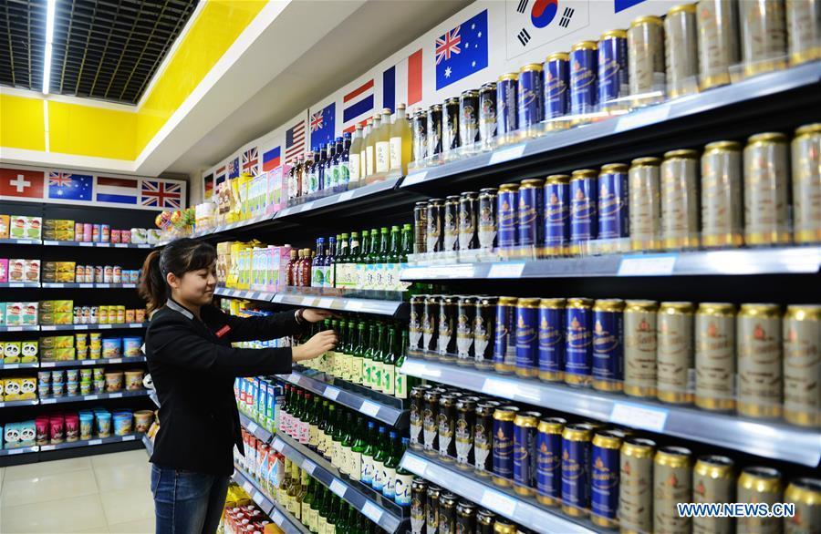 ESPECIAL: China genera bonanza mundial al incrementar importaciones