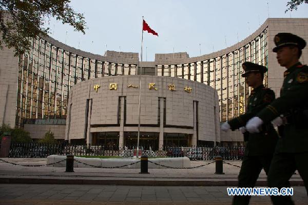 China aprueba plataforma de crédito personal para préstamos en línea
