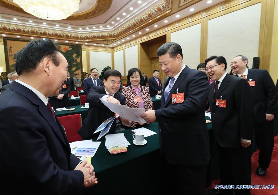 Presidente chino pide efectos duraderos de reducción de pobreza
