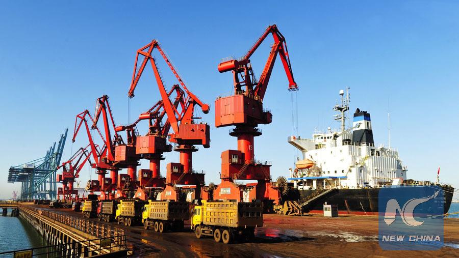 Observatorio económico: La economía china muestra señales de firmeza aunque la presión continúa