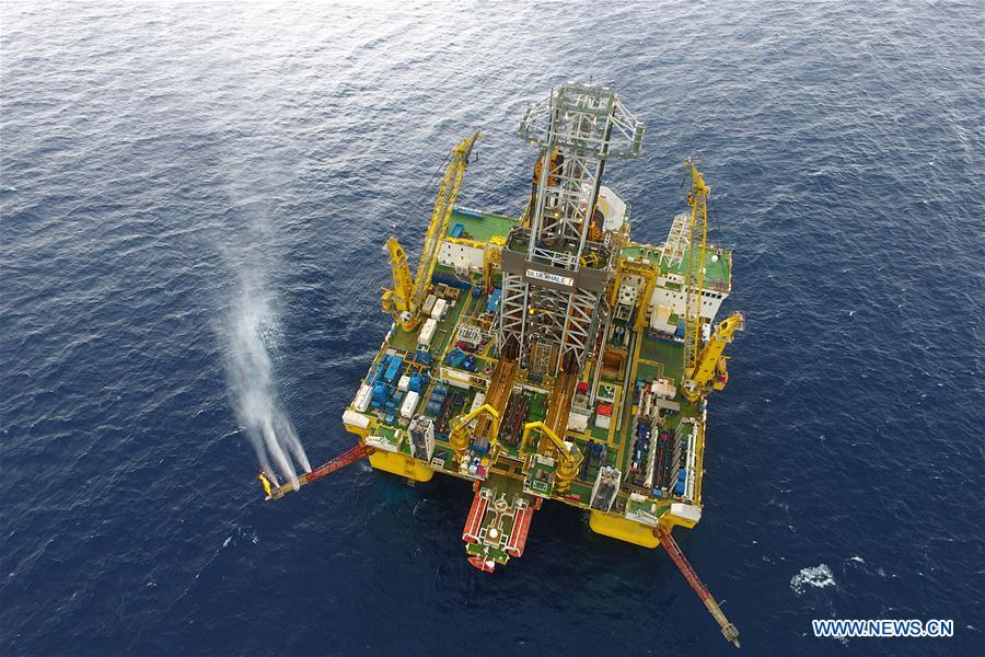 ENTREVISTA: Extracción hielo combustible muestra compromiso de China con innovación científica, considera experto mexicano