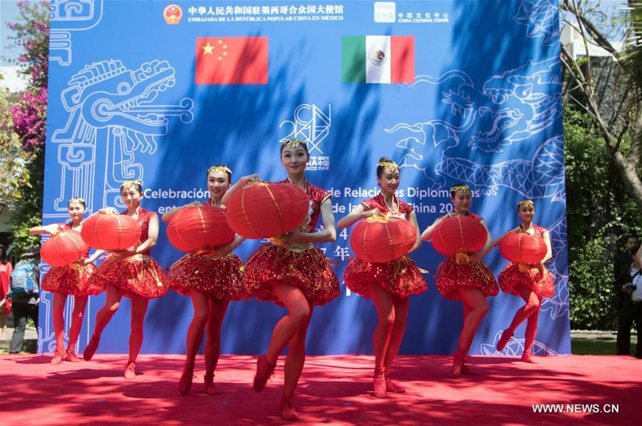 ESPECIAL: Joven mexicana encabezará estudio sobre relaciones México-China