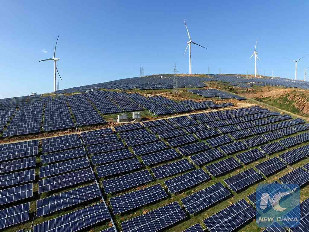 China lanza campaña para promover conservación de energía