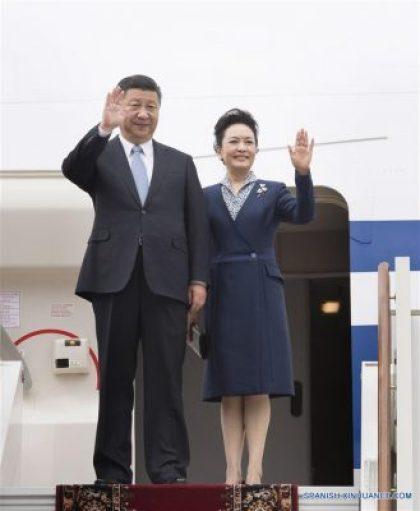 (Xinhua/Li Xueren)