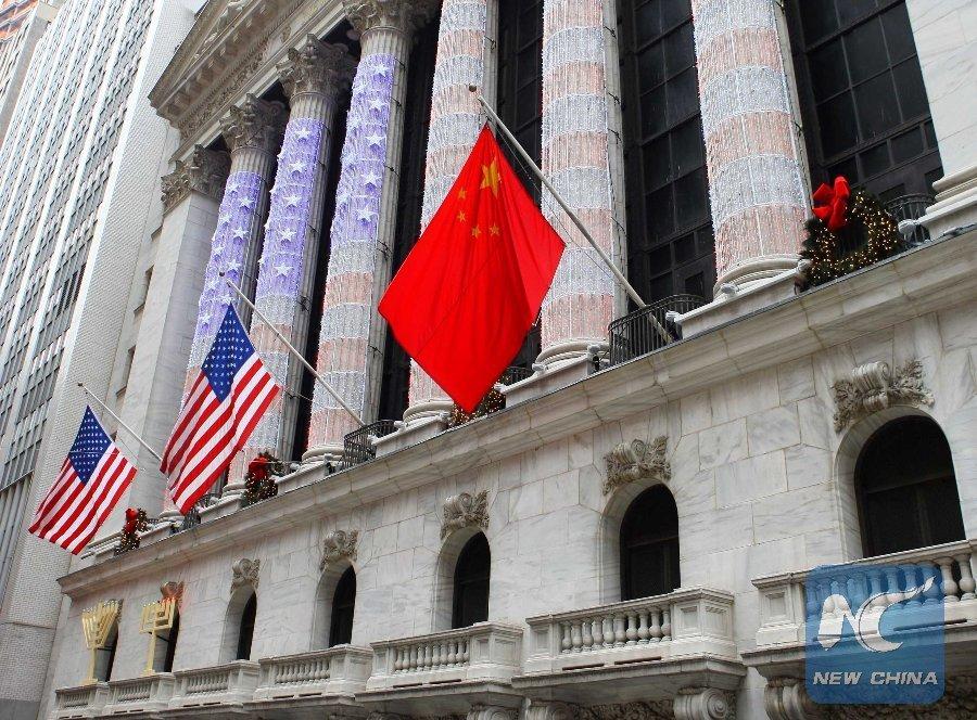 Viceprimer ministro chino pide cooperar para abordar diferencias entre China y EEUU