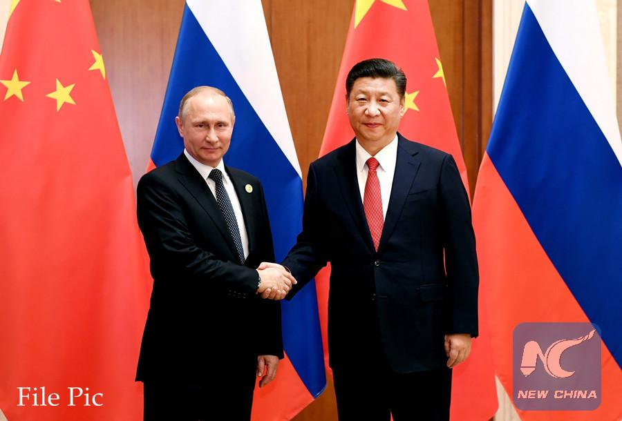 Comercio entre China y Rusia puede superar 100.000 millones de dólares este año