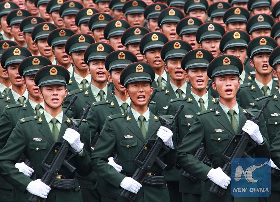 Xi pide esfuerzos para abrir nuevos caminos en seguridad nacional