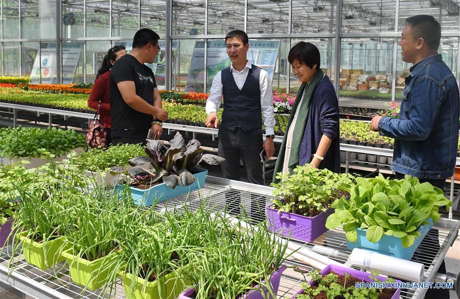 Tasa de inflación de China bajará en julio