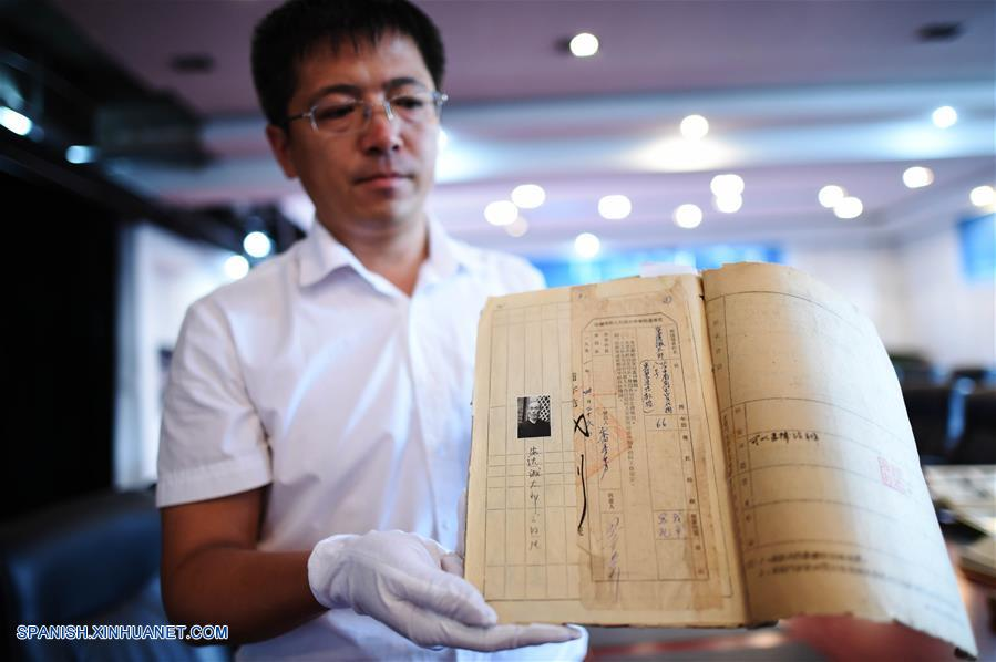 China revela nueva evidencia sobre atrocidades de la guerra bacteriológica nipona
