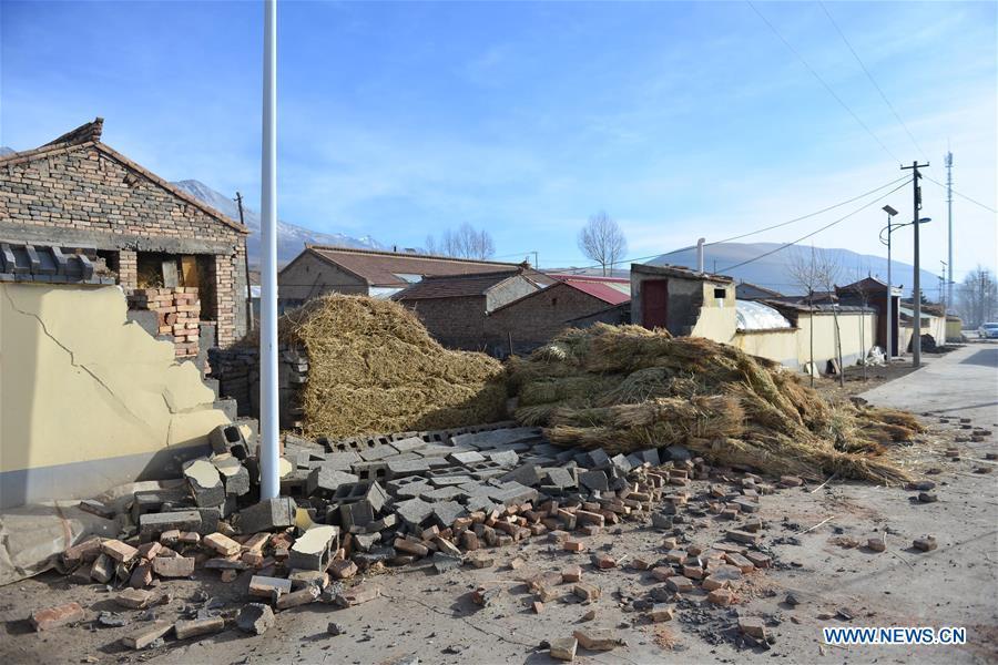 Bolivia expresa solidaridad y pesar a China por víctimas de terremoto