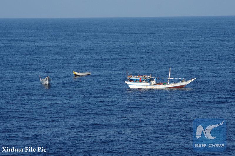 China, EEUU y México combaten tráfico de pez catalogado en peligro de extinción