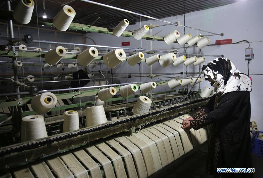 Realizan en Cuba curso para la producción de seda con ayuda de China