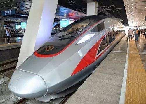 China acelerará trenes bala en ruta Beijing-Shanghai en septiembre