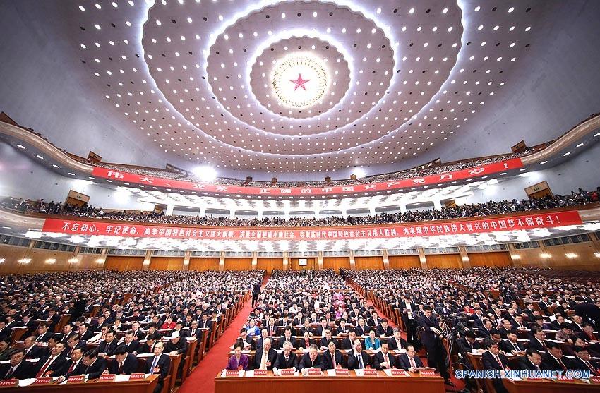 China: frente a los grandes cambios y rumbo al nuevo orden mundial