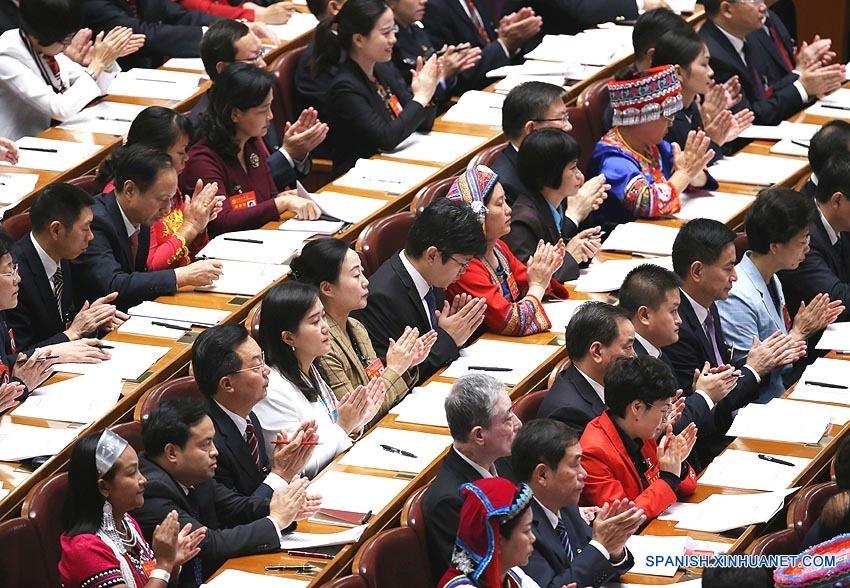 (Congreso PCCh) ENTREVISTA: Reformas, combate a corrupción y fortaleza de sociedad china, referente de camino de desarrollo sostenido