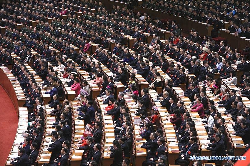 (Congreso PCCh) Resumen del informe de Xi al XIX Congreso Nacional del PCCh